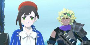 Трейлер Monster Hunter Stories 2 вновь представляет Лилию и Реверто
