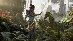 Аватар Ubisoft стремится вывести неигровых персонажей и виртуальные миры на совершенно новый уровень