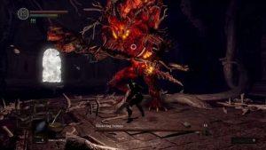 Фанатское сиквел Dark Souls получил дату выхода и новый трейлер