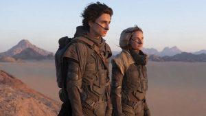 Помните New Dune Movie? Это снова было отложено