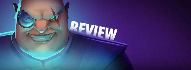 Обзор Evil Genius 2: сиквел шикарного шпионского симулятора