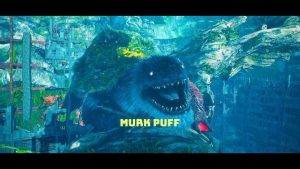 Biomutant: Битва с боссом Murk Puff - как победить?