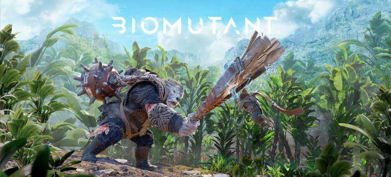 Биомутант: Аура