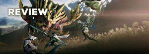 Обзор Monster Hunter Rise: захватывающая новая глава в охоте на монстров