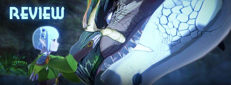 Monster Hunter Stories 2 Wings of Ruin Обзор