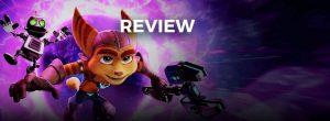Обзор Ratchet and Clank: Rift Apart - Исключительно исключительный