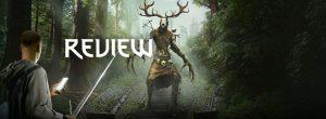 Обзор Ведьмак Monster Slayer