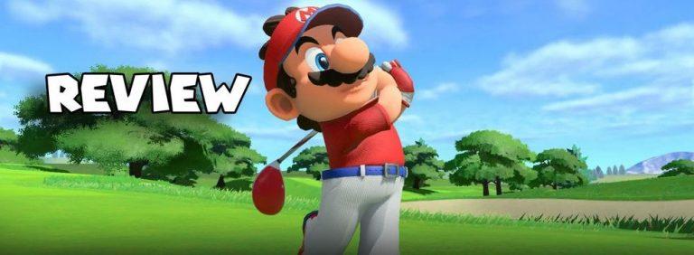 Mario Golf: Super Rush — забавные идеи, требующие дополнительной работы