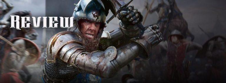 Обзор Chivalry 2 – Прекрасный меч, пусть и немного тупой