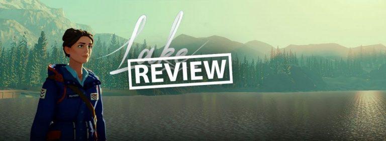 Обзор Lake
